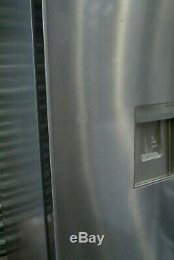 Sharp SJ-LC41CHDI2-EN A++ Water Dispenser Freestanding Larder Fridge