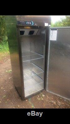 Single door foster fridge