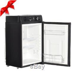 Smad 3 Way 63 L Gas Absorption RV Caravan Fridge Motorhome LPG/12V Refrigerator