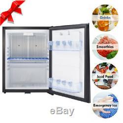 Smad 30 L 2 Way DC/AC RV Caravan Fridge Absorption Campervan Truck Refrigerator