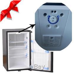 Smad 50 L 12V Absorption DC/AC RV Fridge Camper Truck Refrigerator Motorhome Van