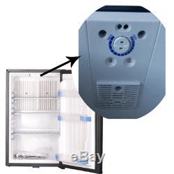 Smad 50 L 2 Way DC12V/AC240V RV Fridge Camper Absorption Van Truck Refrigerator