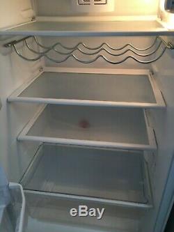 Smeg FAB28YB1 Refrigerator (used)