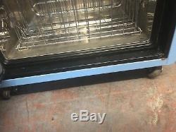 Smeg FPD34AS-1 60/40 Fridge Freezer Pastel Blue A+ Rated