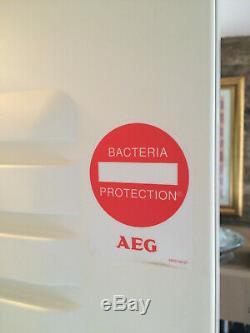 Tall AEG Larder Fridge huge capacity in fabulous condition