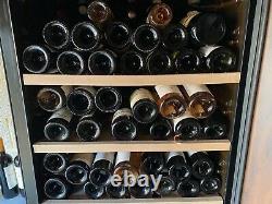 Transtherm Wine fridge cabinet cellar