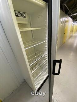 Vestfrost Drinks Commercial Fridge Single Glass Door