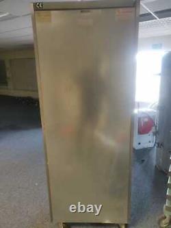 WILLIAMS JADE SINGLE DOOR UPRIGHT FRIDGE 620Ltr HJ1-SA USED