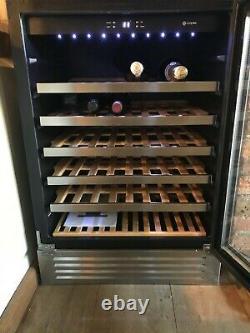 Wine fridge Beer Fridge by Caple